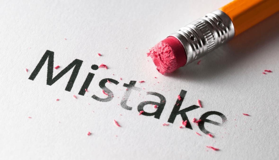 ٧ أخطاء تمنعنا من خسارة الوزن