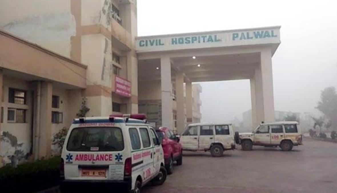 حادثة أثارت الهلع... ضابط سابق يقتل ستة أشخاص بهراوة من حديد!