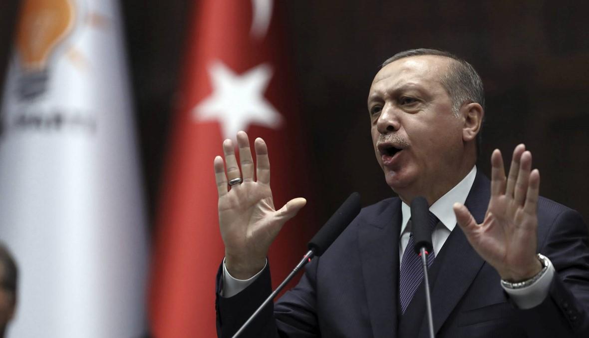 """اردوغان تحدّث إلى روحاني """"هاتفيًّا""""... الوضع في إيران """"سيستقرّ خلال يوم أو إثنين"""""""