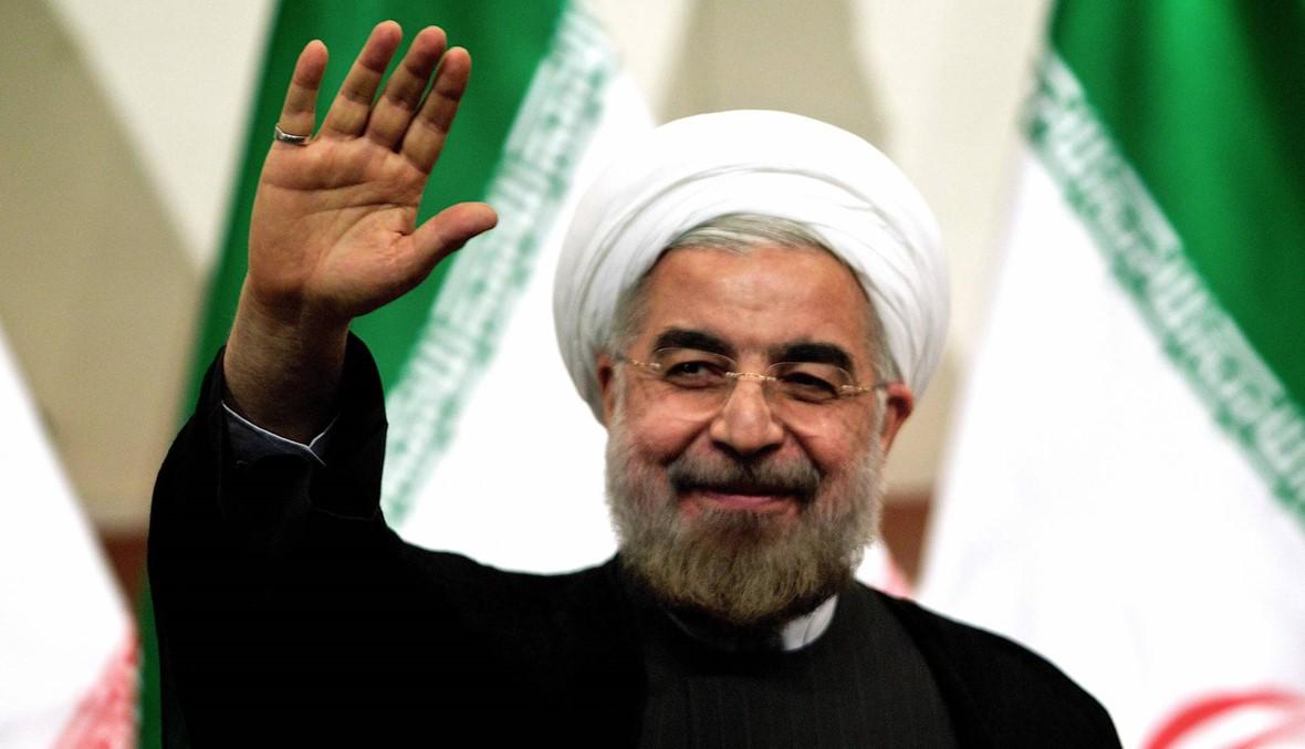 """إيران: قادة الاحتجاجات """"سيُعاقَبون جدًّا""""... روحاني: مطالب الشعب ليست اقتصاديّة فقط"""