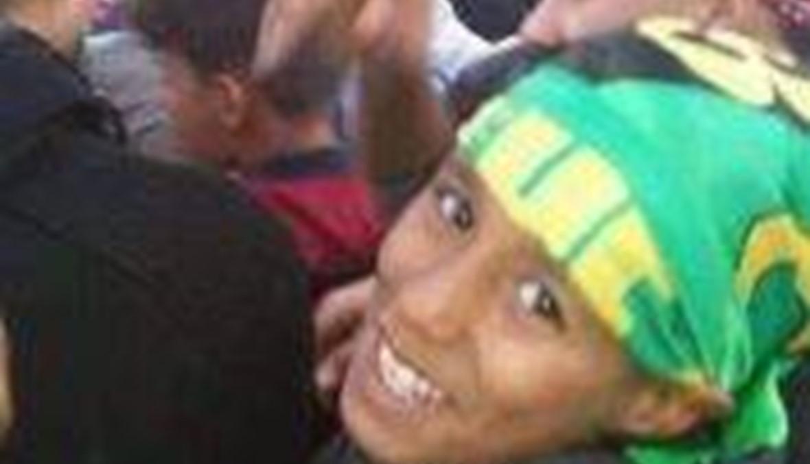 محمد ابن الـ11 سنة ضحية جديدة للعبة الحوت الأزرق... شنق نفسه في حمام المنزل!