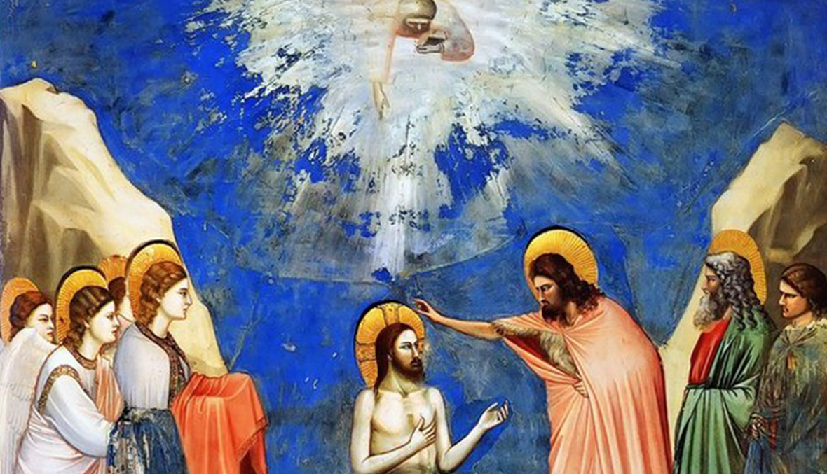 يوحنّا المعمدان أو النبيّ يحيى؟