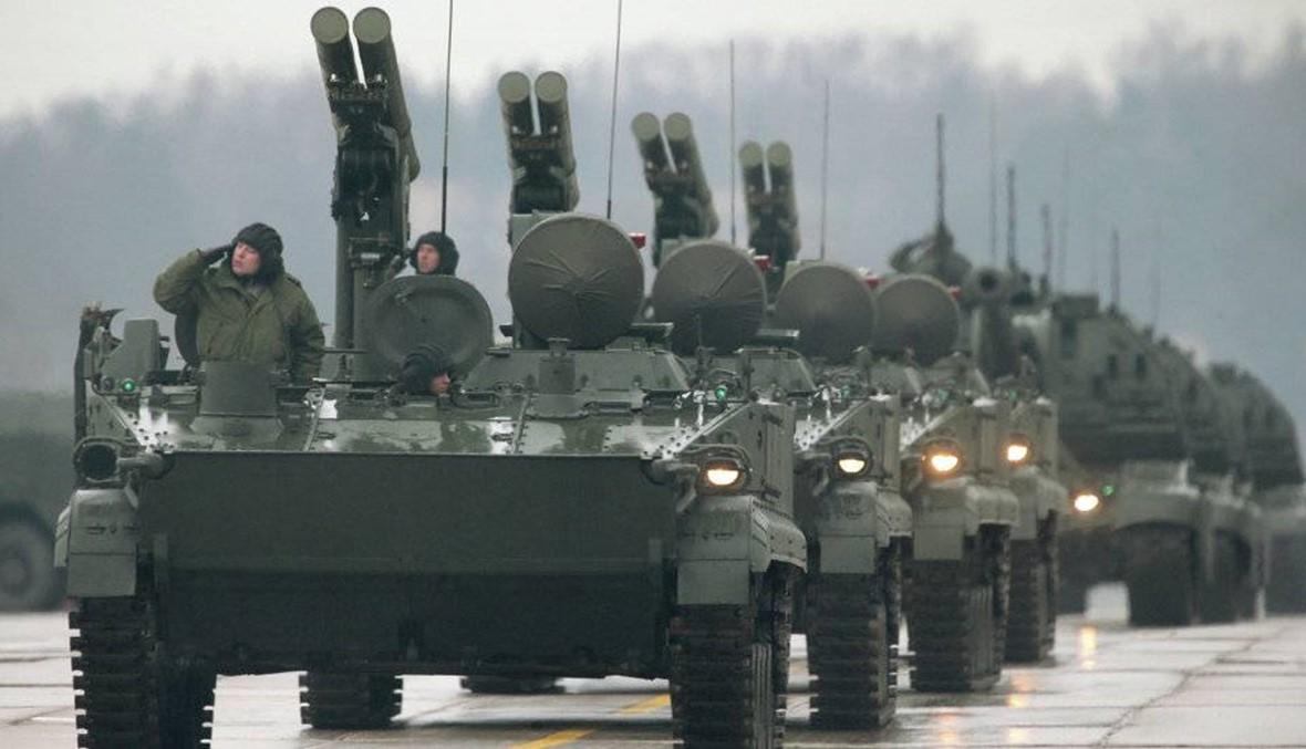 """الجيش الروسي عن منفّذي الهجوم على حميميم: """"تمت تصفيتهم بصاروخ موجه من نوع كراسنوبول"""""""