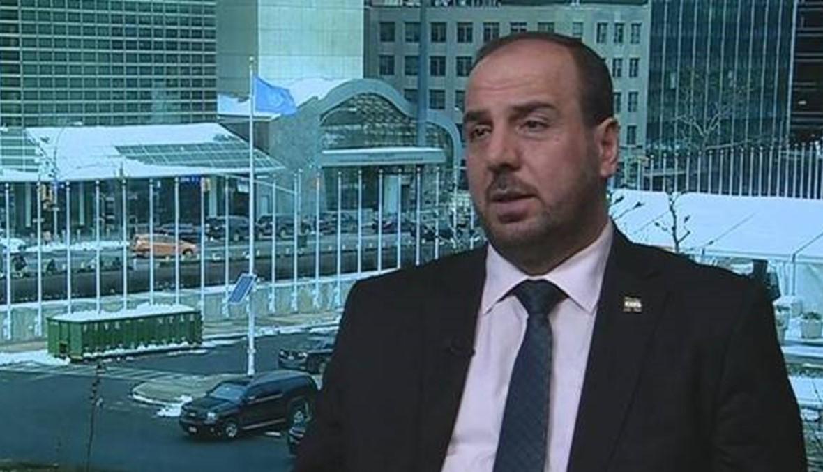 """المعارضة السوريّة تدعو إلى الضغط على الأسد: """"مطلوب حلّ سياسيّ حقيقيّ"""""""