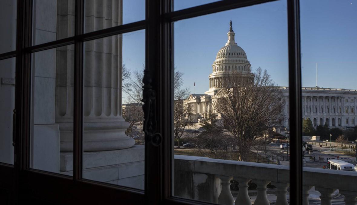 مجلس الشيوخ الأميركيّ يناقش الموازنة... التّصويت لن يكون سهلاً