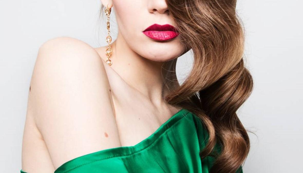 بطرق طبيعية تخلصي من قشرة الشعر