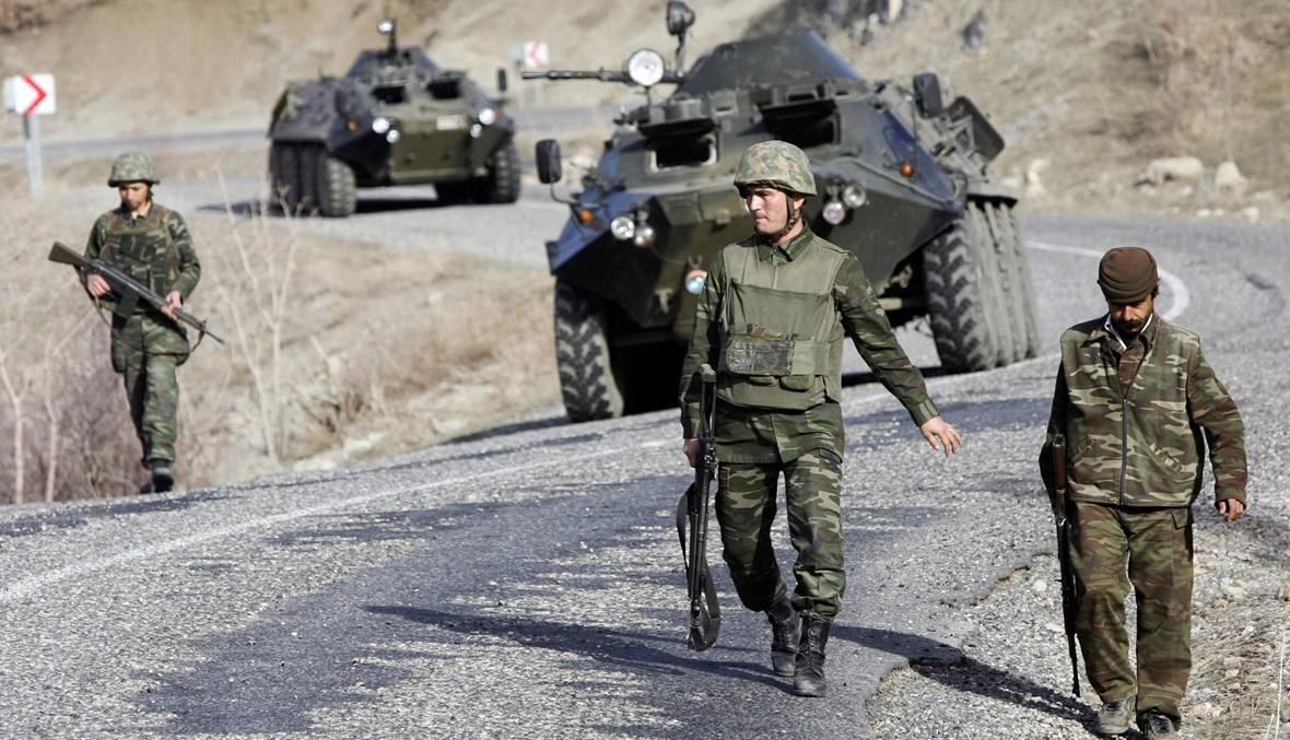 """تركيا أطلقت """"غصن الزيتون"""".. ما شعور الأكراد تجاه الروس؟"""