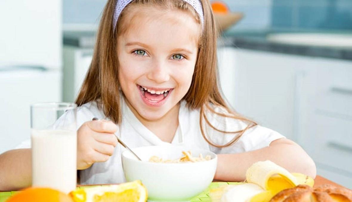 ما هي التغذية السليمة أثناء العام الدراسي؟