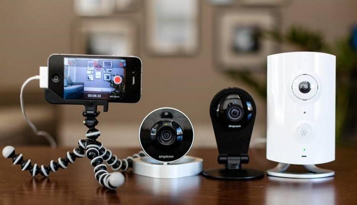 إليك هذه المعلومات قبل وضع كاميرا مراقبة في منزلك | النهار