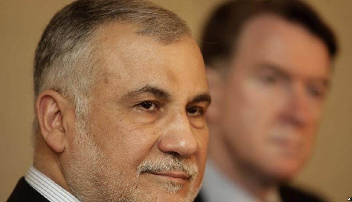 """بغداد تتسلّم من """"الانتربول"""" وزيرًا سابقًا مدانًا بالفساد... السوداني اعتُقِل في بيروت"""