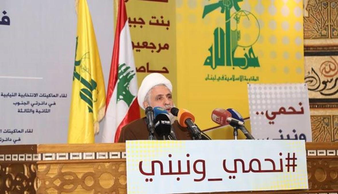 """طبول الانتخابات تقرع... و""""حزب الله"""" مهتم بحصاد البيدر"""