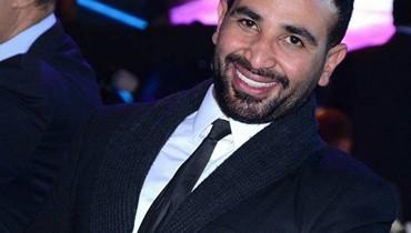 أحمد سعد يحصل على 350 ألف جنيه... ما علاقة ريم البارودي؟