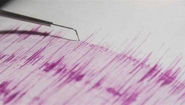 زلزال بقوة 6,1 درجات يضرب شمال افغانستان