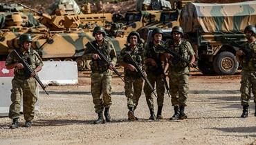 الجيش التركي يقتل 49 مسلحاً كردياً في شمال العراق