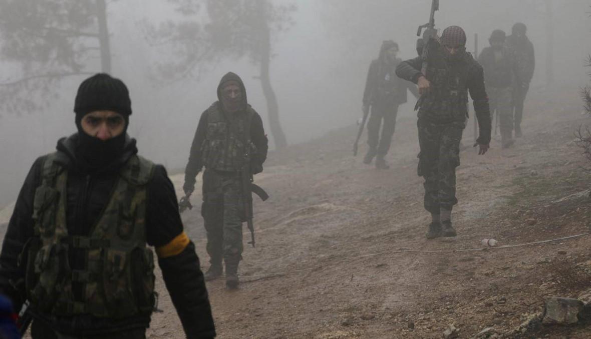 """هل استُخدِمت """"العصا التركيّة"""" لدفع الأكراد نحو دمشق؟"""