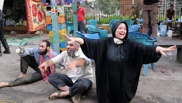 """""""الاخوان"""" يتعهدون باسقاط 'الانقلاب العسكري' في مصر\r\n"""
