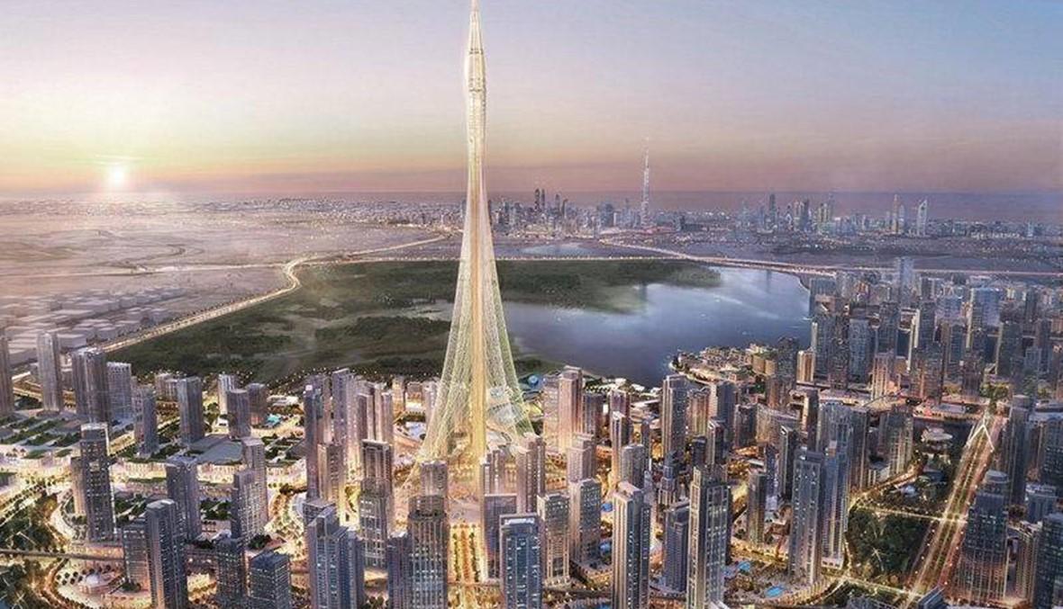 بيع 50 شقة فاخرة في دبي مقابل بيتكوين