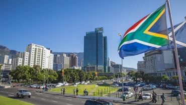 الحزب الحاكم في جنوب افريقيا يقرر إقالة زوما من منصبه كرئيس للبلاد