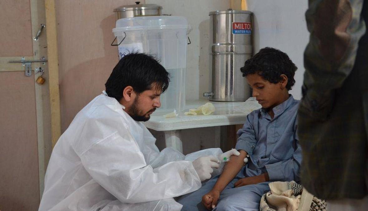 اللقاحات هي الأساس في الحرب والسلم