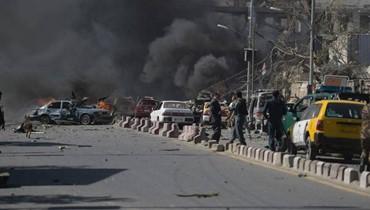 عدد قياسي من الضحايا المدنيين جراء اعتداءات في افغانستان عام 2017