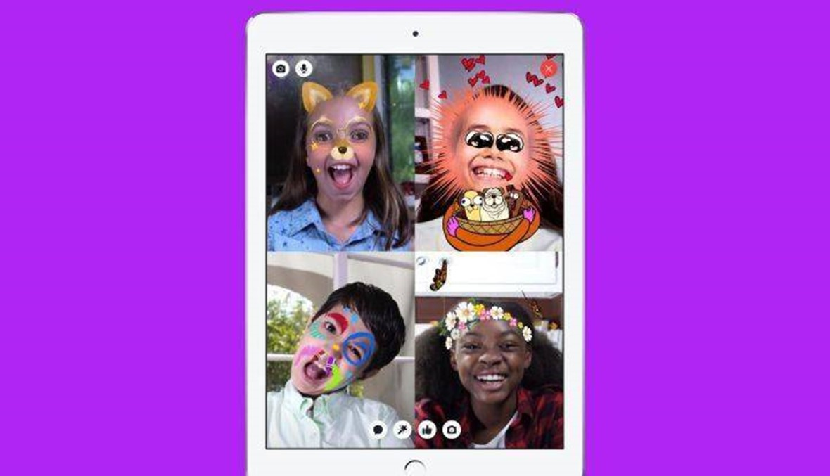بعد طول انتظار فايسبوك تطلق تطبيق Messenger Kids لهواتف أندرويد