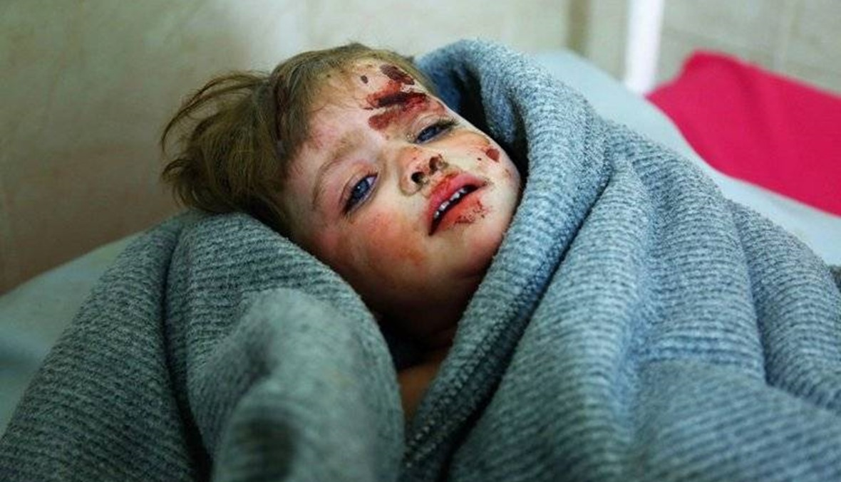 من سلة غذاء إلى قمل وجرذان... الغوطة بين نار الأسد وبطش الفصائل