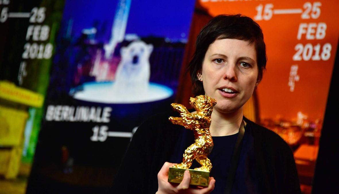 """مهرجان برلين السينمائي يمنح """"الدبّ الذهبي"""" لرومانية: """"أنا سعيدة لأني مخرجة امرأة"""""""
