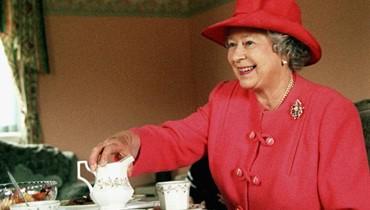 تعرف إلى النظام الغذائي للملكة إليزابيث