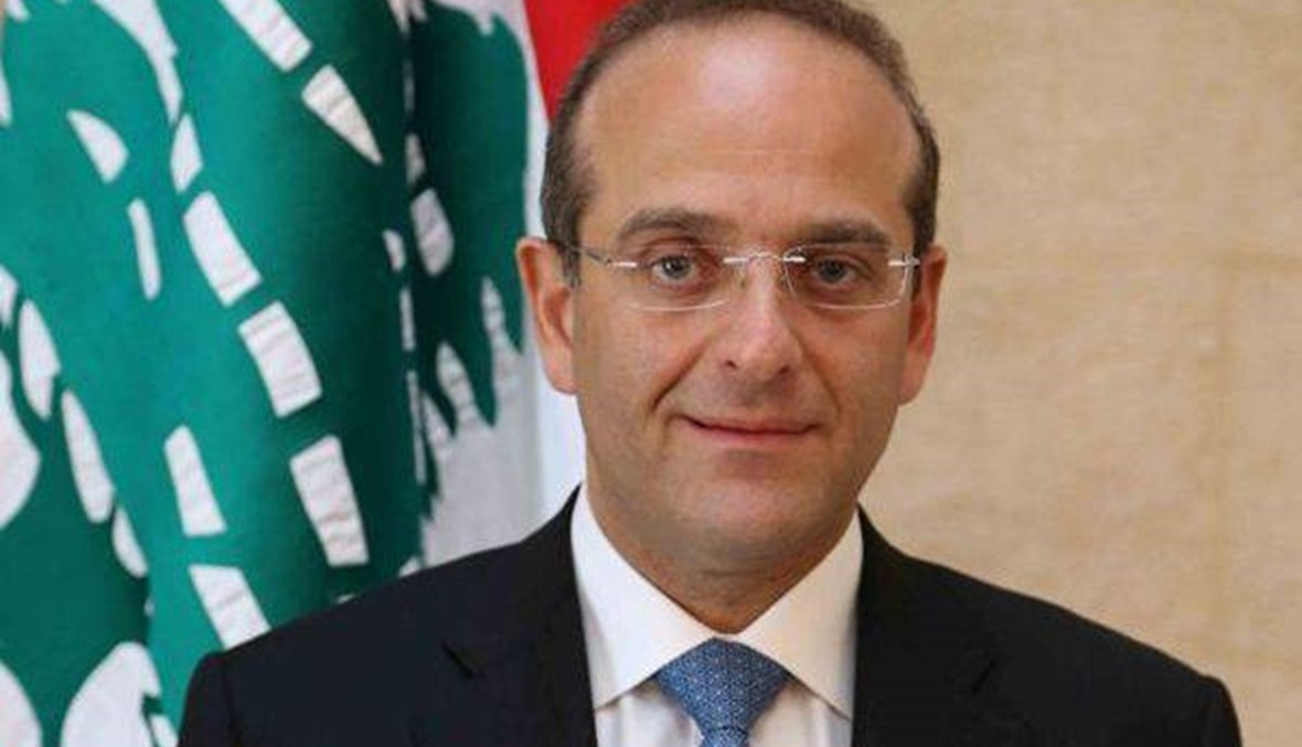 وزير الاقتصاد: نعمل على ايجاد اسواق جديدة للانتاج اللبناني