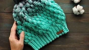 القبعة الصوفية رفيقتك لكل المناسبات