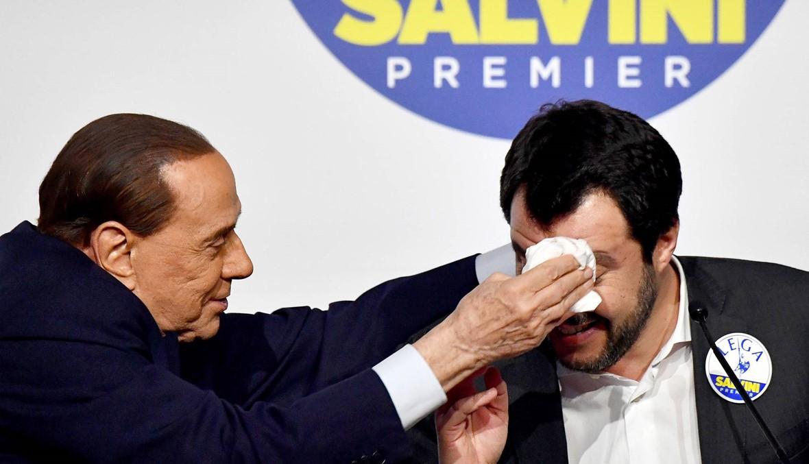 """أزمة تشكيل الحكومة في إيطاليا: اليسار يسعى إلى الاتفاق مع """"النجوم الخمس"""""""