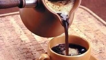 القهوة تؤثر في النظام الغذائي