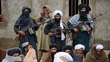 الامم المتحدة تدعو طالبان افغانستان الى محادثات سلام
