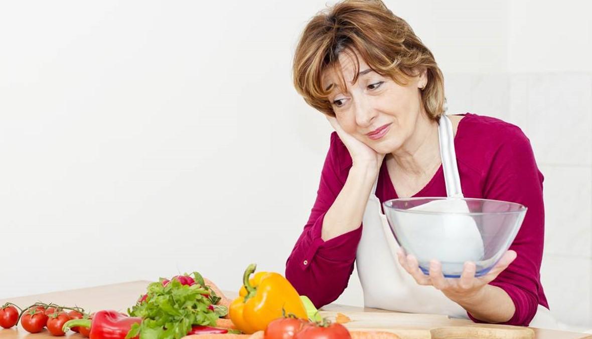 ما أسباب فقدان الشهية؟ وإليكم بعض النصائح لزيادة الوزن