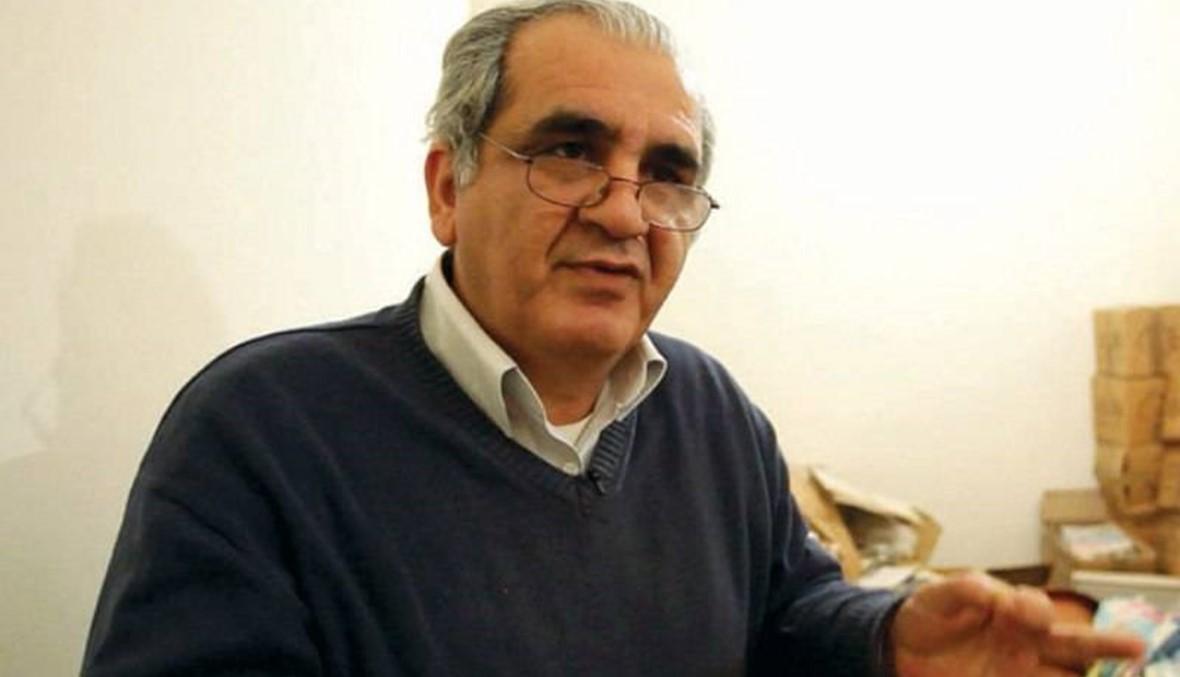 التعليق الأول ليحيى جابر بعد تخلية سبيل زياد عيتاني