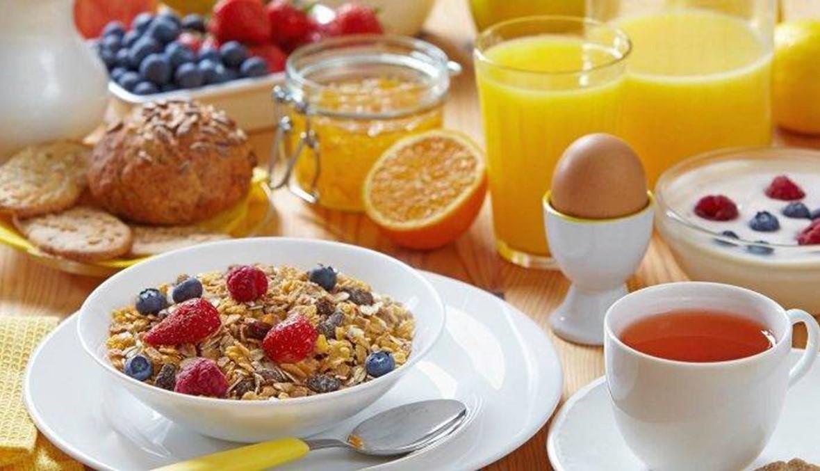 الحمية الغذائية والخيارات الصحية: إليك الأطعمة المناسبة للفطور