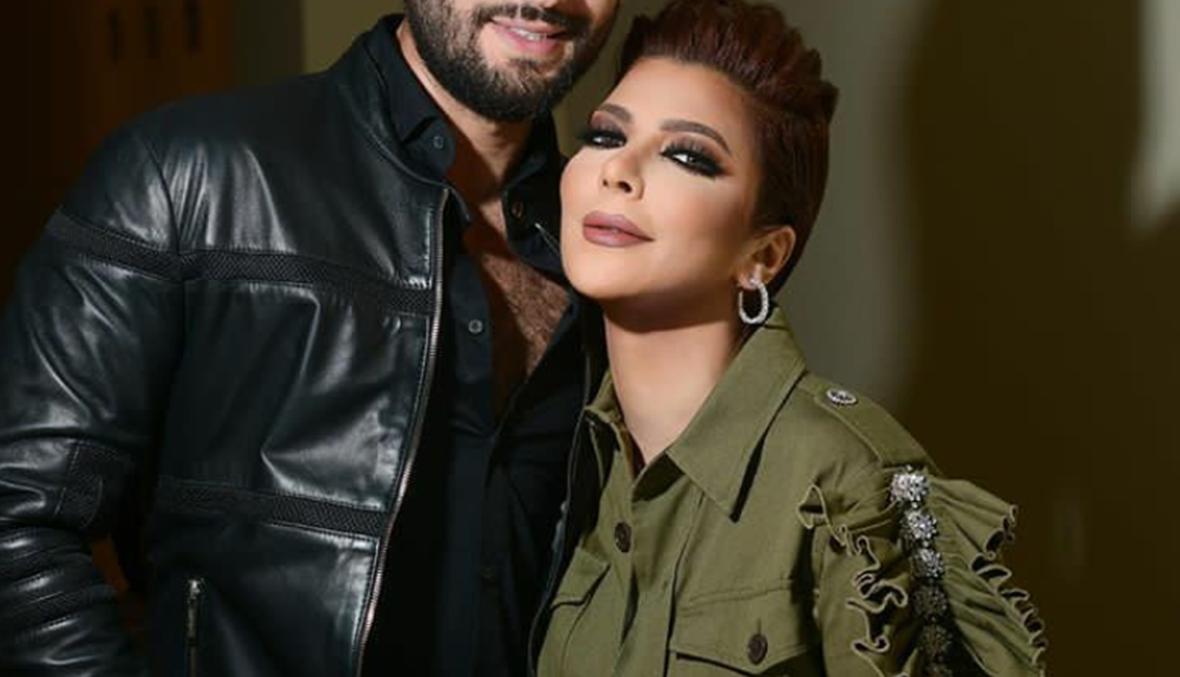 بعد سنوات من الخلاف السياسي... مصالحة أصالة نصري وشقيقتها ريم