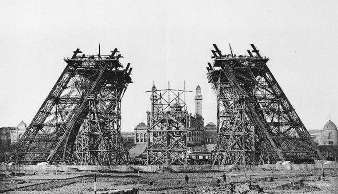 في الذكرى الـ129 لبناء برج إيفل... حقائق مذهلة لم تسمعوا عنها من قبل!