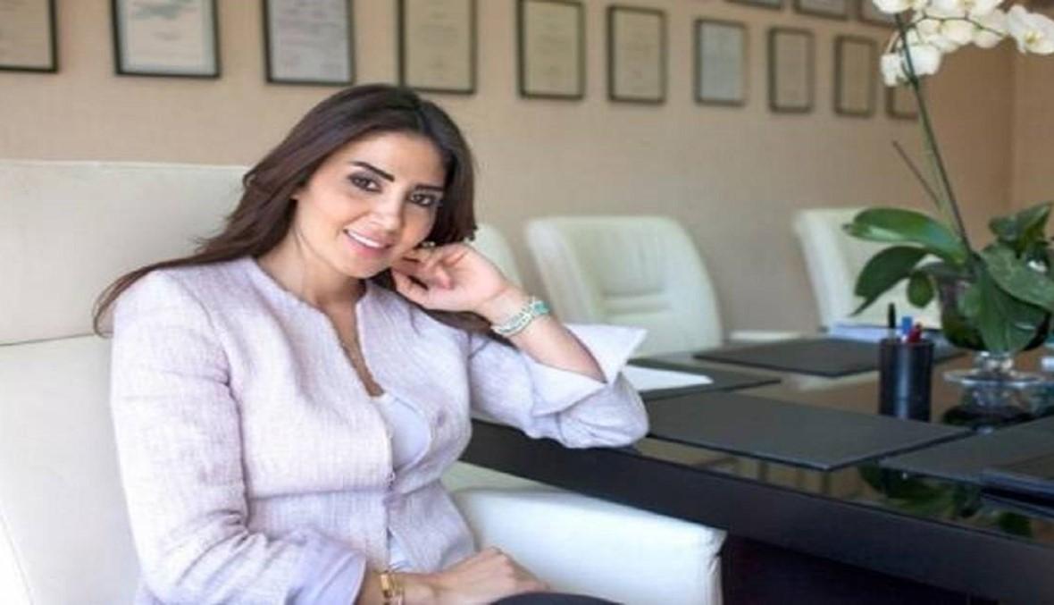 رفض تخلية سوزان الحاج