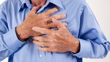 أخطار الكولسترول على الرجال في منتصف العمر..\r\n