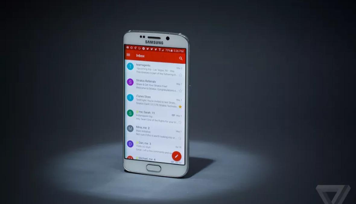 """تصميم جديد لـ""""Gmail"""" خلال أسابيع"""