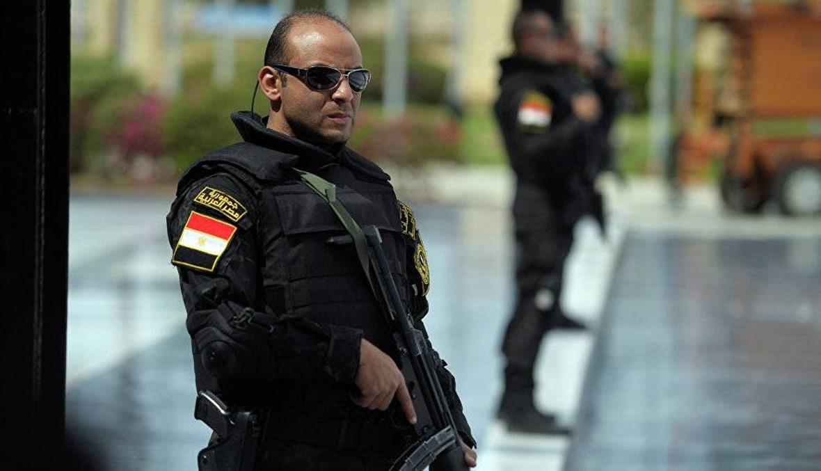 مصر: تمديد حالة الطوارئ ثلاثة أشهر أخرى