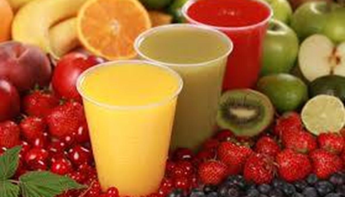 ما الأفضل: تناول الفاكهة أو عصائرها؟