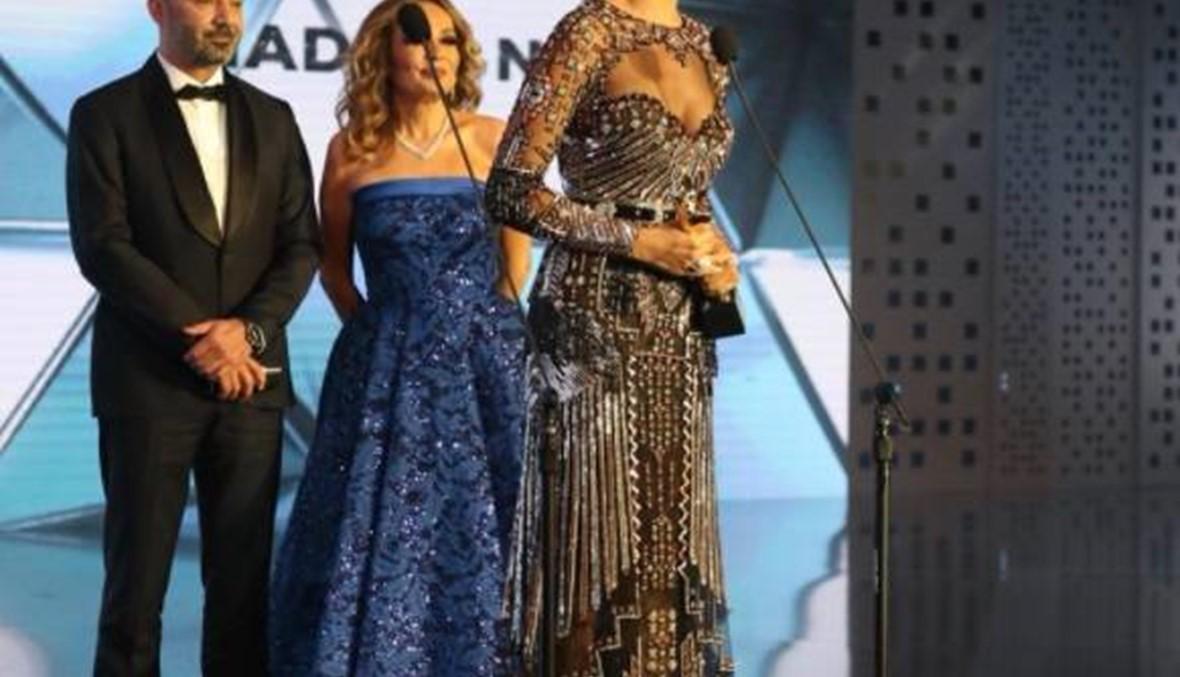 """بالفيديو - نادين نجيم """"أفضل ممثلة لبنانية""""... على خطى نجمات هوليوود: آمني بنفسك"""