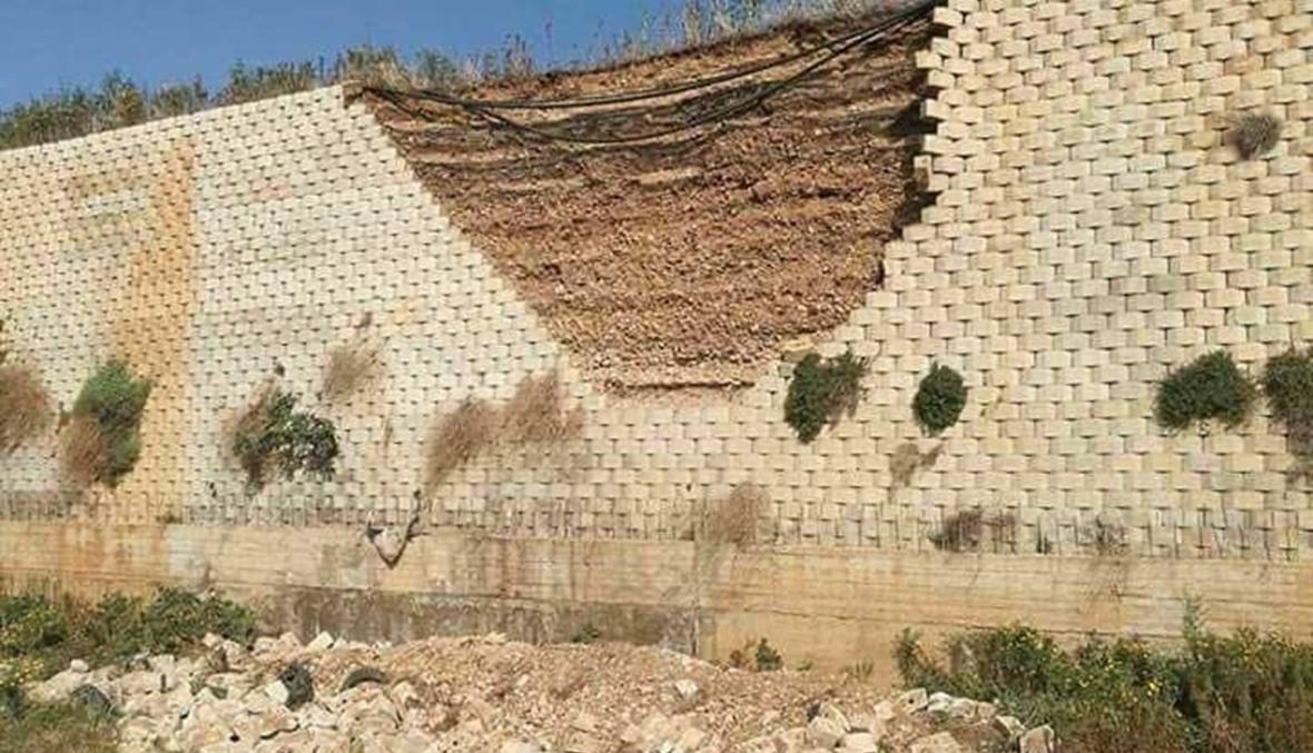 طرابلس مهددة بكارثة بيئية برية وبحرية