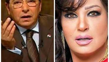 """محمود سعد """"يجهض"""" محاولات الوقيعة مع فيفي عبده"""