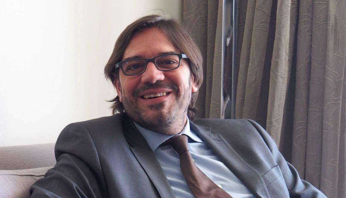 """لقاء حصري لـ""""النّهار"""" مع البعثة الأوروبيّة لمراقبة الانتخابات... ماذا كشف دو غبريـال؟"""