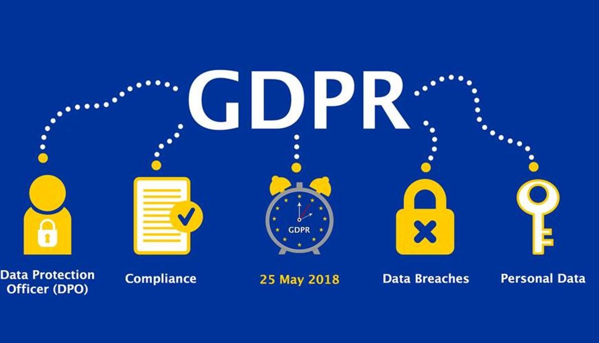 إذا كنت من الأشخاص المقيمين في أوروبا: إقرأ عن الميزات التي سيتيحها لك قانون حماية خصوصية البيانات القادم GDPR