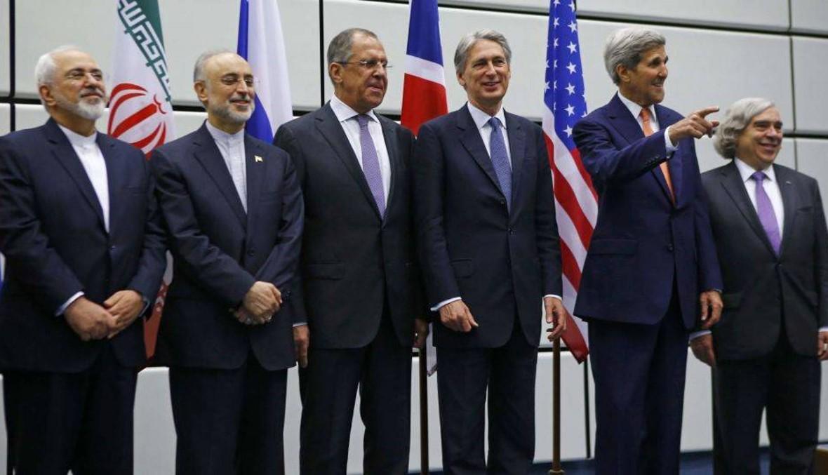"""الكرملين: الاتفاق النووي الايراني """"لا بديل له"""""""