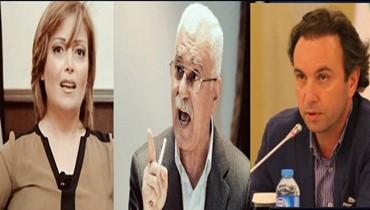 3 من أبرز وجوه المعارضة السورية يستقيلون من الائتلاف